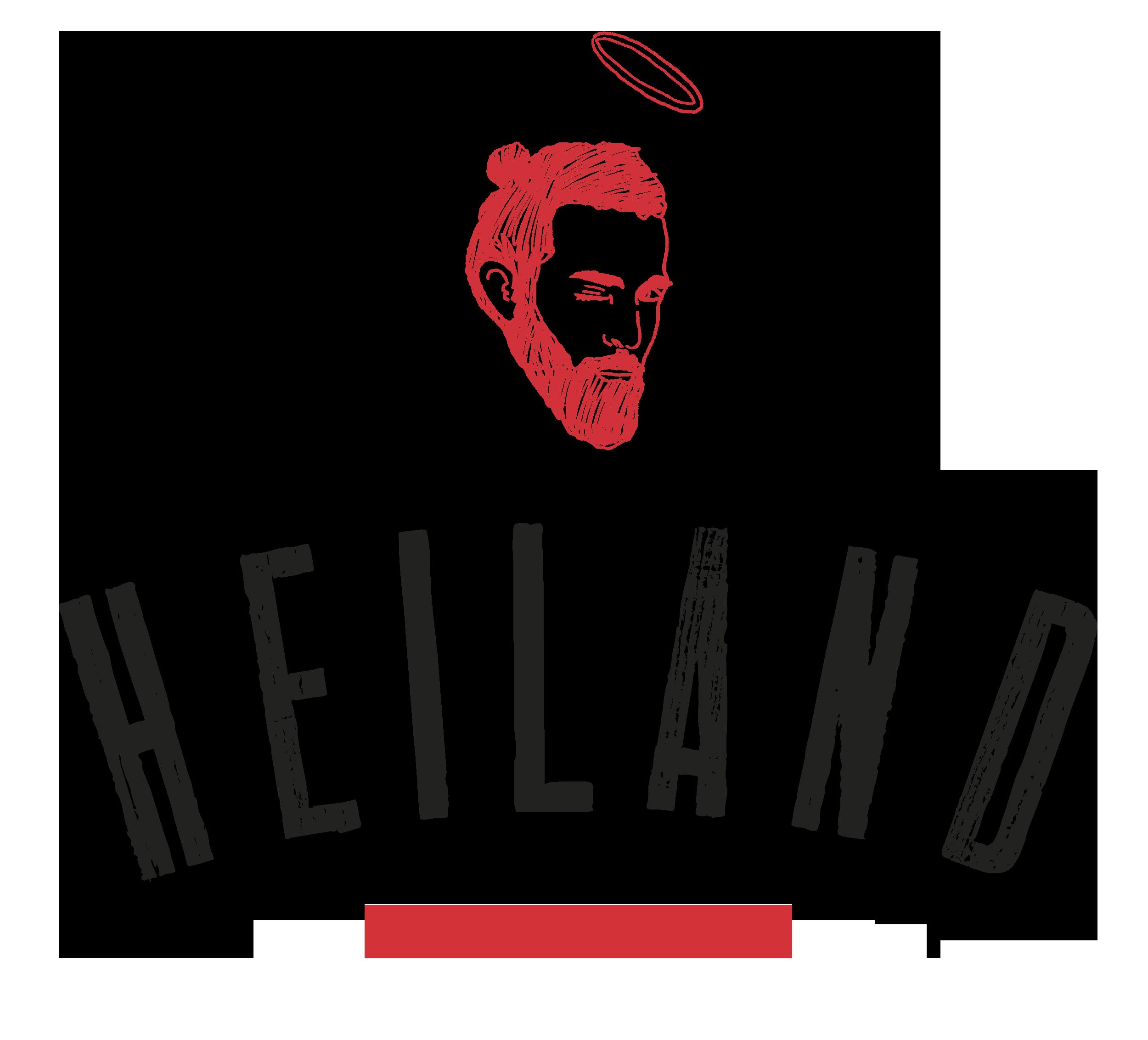 HEILAND | Einzigartiger Rumliqueur mit Biergeschmack